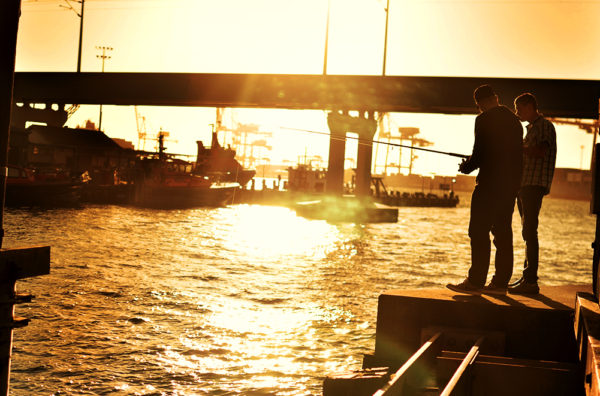 Fremantle Fishing
