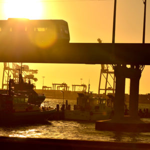Fremantle Overpass