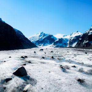 Alaskan Glacier 2