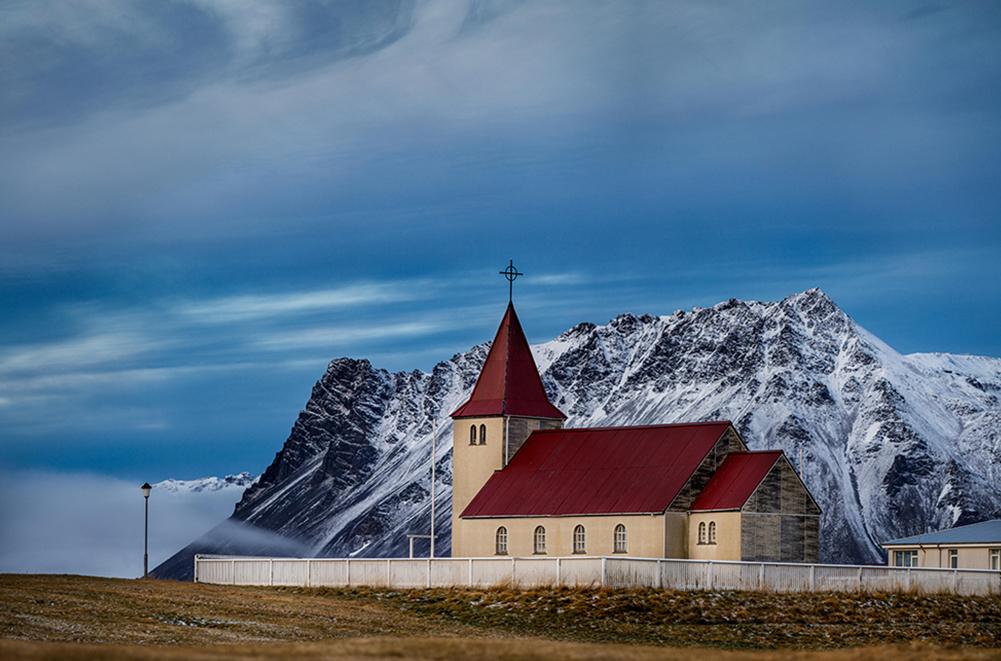 Mountain Side Chapel
