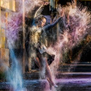 Movement & Colour